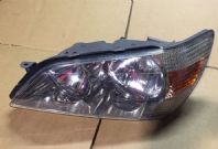 2001 LEXUS IS200 IS300 PASSENGER HEADLIGHT HEAD LIGHT LEFT SIDE ONE FIX BROKEN